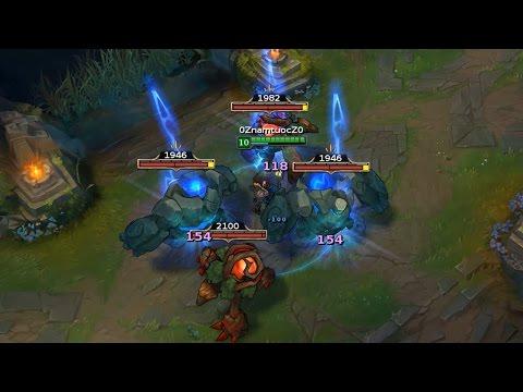 Lỗi hài hước khiến Viktor có thể di chuyển và giấu Blue và Red