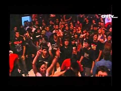2 Minutos video Arrebato - CM Vivo - Mayo 2009