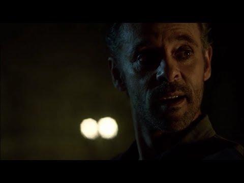 Ra's Al Ghul explains the Balahsi Knife's origin | Gotham | Season 4 - Episode 5!