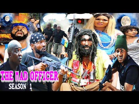 `THE MAD OFFICER SEASON 1-2020 HOTTEST SYLVESTER MADU NOLLYWOOD NIGERIAN MOVIE