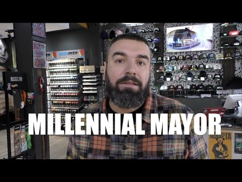 Millenial mayor (Pantomima full)