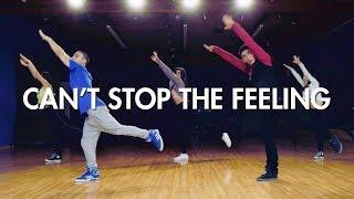 Justin Timberlake - Can't Stop the Feeling (Dance Video)   Mihran Kirakosian Choreography Video