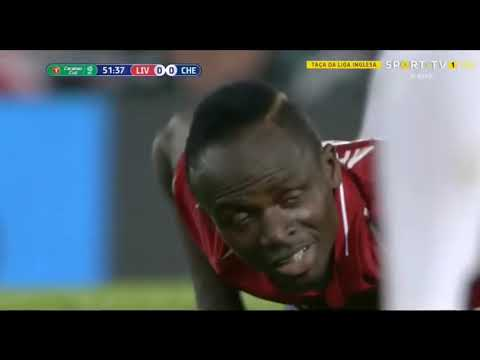 Liverpool 1-2 Chelsea Goals & Highlights 2018