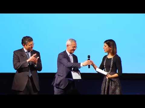 Excelsa 2017 - Categoria 'Internazionalizzazione'
