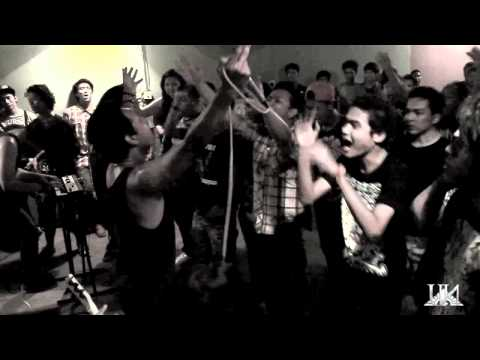 Nothing Underneath - Refined In The Fire cover