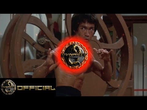 """Enter The Dragon""- Bruce Lee Enter the Dragon Theme Rap Version (Prod. by Dynasty Music)"