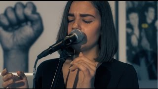 Ayelle - Lacuna (Live at Tape) Video