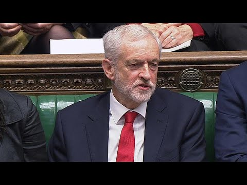 Großbritannien: Verbale Entgleisung - Labour-Chef C ...