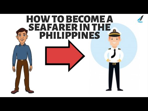 How to Become a Seafarer in the Philippines