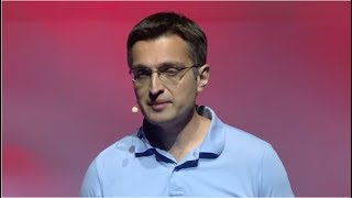Shared infrastructure | Isfandiyar Shaheen | TEDxDanubia Video