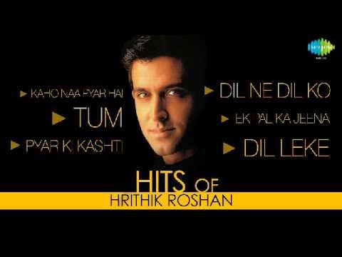 Video Best of Hrithik Roshan | Top Bollywood Songs | Kaho Naa Pyar Hai download in MP3, 3GP, MP4, WEBM, AVI, FLV January 2017