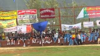 Pithoragarh India  City new picture : All India football Final Pithoragarh Vol-1.avi