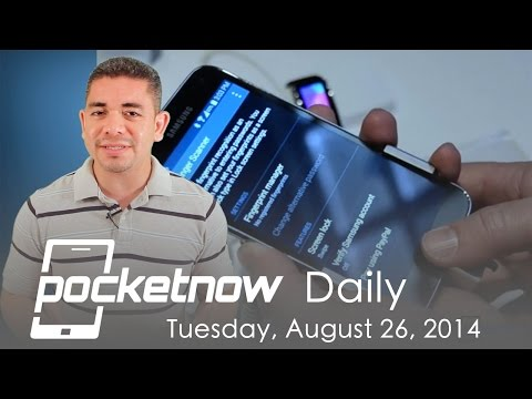 Camera - Stories: ** http://pocketnow.com/2014/08/18/blackphone-contest ** - Just how few Fire Phones has Amazon really sold? http://pocketnow.com/2014/08/26/amazon-fire-phone-sales-2 - Check out the...