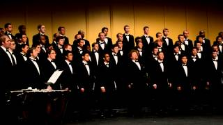 Download Lagu UNCC Men's Choir 'Shoshone Love Song' Mp3