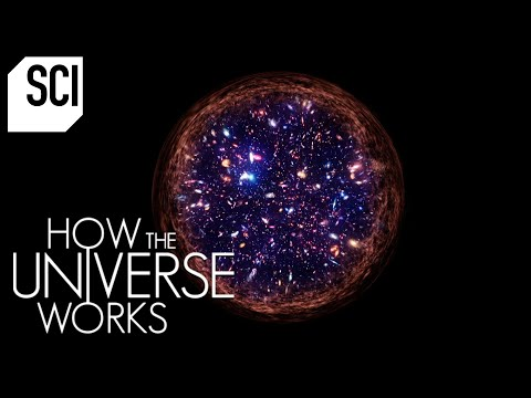Our Observable Universe | How the Universe Works