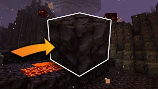 Minecraft Gets Another New Nether Biome by CaptainSparklez