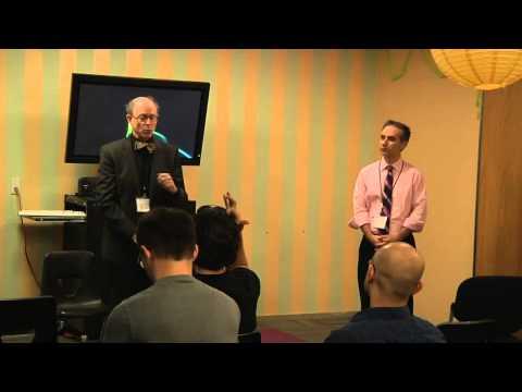 About Fertility Center of Las Vegas (partial) / NYC 2013 Men Having Babies Expo