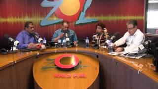 Christian Jimenez comenta conmemoración 44 años del asesinato del Coronel Francisco Alberto Caama�