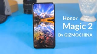 Download Video Huawei Honor Magic 2 Review MP3 3GP MP4