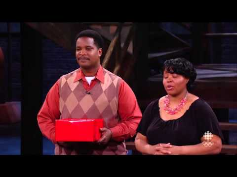 Canada - Dragons Den Canada Season 8 Episode 05 FULL EPISODE.