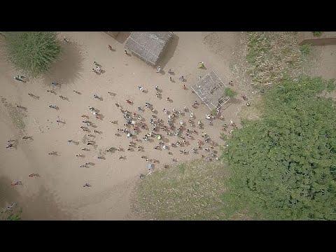 Μαλάουι: Drone εναντίον πλημμυρών