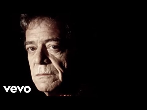 Tranquilize (Feat. Lou Reed)