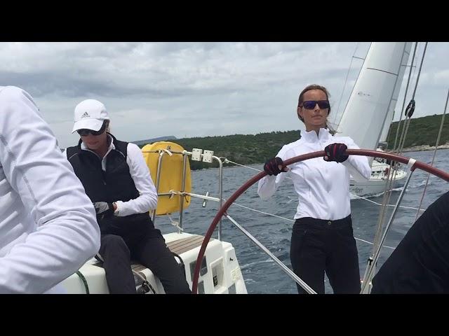 Newton Yacht Cup 3.den 2/2