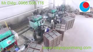 Nhà máy ngói màu cao cấp ICEM - Vinh