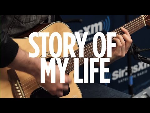 The Summer Set - Story Of My Life (Cover)