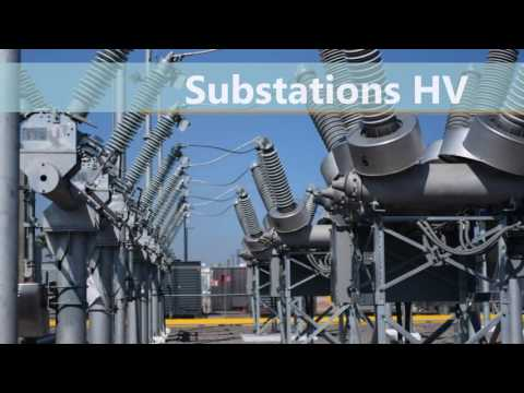 Subestaciones Electrica Aselec