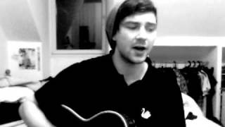 Avril Lavigne - Wish You Were Here (Male Acoustic Cover)
