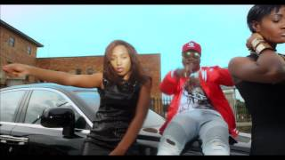Itz Tiffany – Give Them ft Dammy Krane (Official Video) music videos 2016 dance
