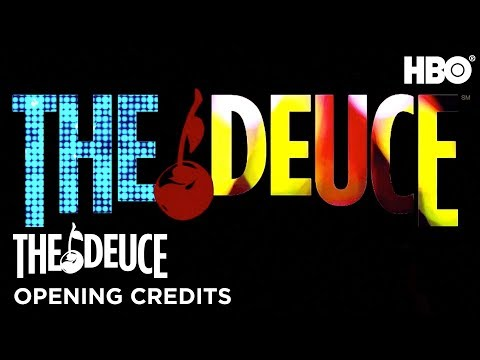 The Deuce (Opening Credits)