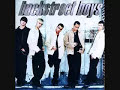 Backstreet Boys – We've Got It Goin On'