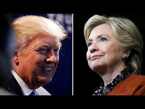 Ανατροπές στην τελική ευθεία των αμερικανικών εκλογών – world
