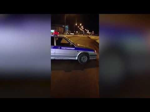 Lujaa laatua lada – Venäjäpoliisilla jäi ratti käteen