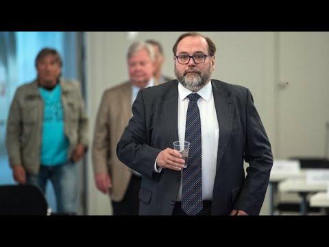 Ehemaliger Oberbürgermeister Sauerland sagt im Loveparade-Prozess aus
