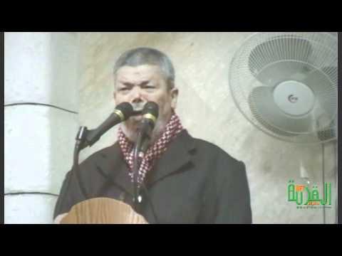 خطبة الجمعة لفضيلة الشيخ عبد الله 30/12/2011....