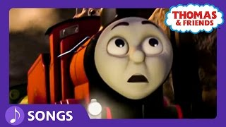 Let's Be Brave Song | Steam Team Sing Alongs | Thomas & Friends