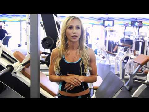 weight training - http://www.flaviliciousfitness.com tells you why females should weight train. Find out more female fitness tips on her blog. There are lots of free videos, r...