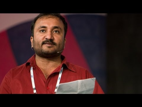 Anand Kumar: Real life Superman #INKtalks - YouTube
