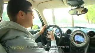 Gente Motori Range Rover Evoque Vs Mini Countryman Vs Audi Q3