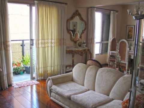 Apartamento em Perdizes - 130m² - NEGÓCIO DE OPORTUNIDADE