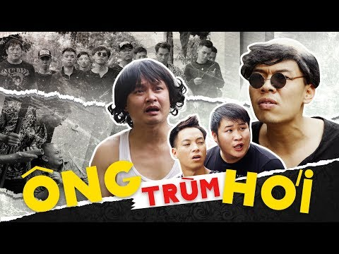 Phim Ca Nhạc ÔNG TRÙM HÓI | Trung Ruồi, Thái Dương | Phim hài 2018 - Thời lượng: 11:44.