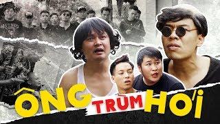 Video Phim Ca Nhạc ÔNG TRÙM HÓI   Trung Ruồi, Thái Dương, Xuân Nghĩa   Phim hài 2018 MP3, 3GP, MP4, WEBM, AVI, FLV Januari 2019