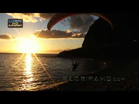 Madeira HD Video Promotional