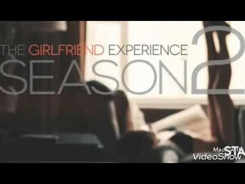 The Girlfriend Experience!! Season 2 on Starz!!!