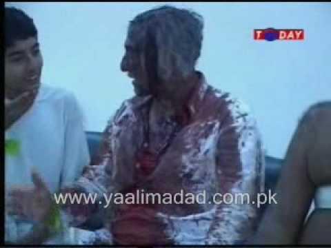 Video Zanjeer Zani in Shaam By Karachi Party download in MP3, 3GP, MP4, WEBM, AVI, FLV January 2017