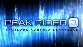 Peak Rider 2 is a brand-new dynamics plugin by Impact Soundworks that gives you a huge variety of creative mix and sound design possibilities! Available now in VST2, VST3, AU, AAX, and Win RTAS formats. https://impactsoundworks.com/product/peak-rider-2/In this video, Andrew Aversa shows 6 creative uses for Peak Rider 2: vocal riding, removing mic bleed, saturation while preserving dynamics, dramatic EQ without affecting volume (two examples), and transient design.Developed by Zach Hughes and distributed by Impact Soundworks, Peak Rider 2 is a revolutionary new way to process dynamics using external, internal or generated sidechains!ISW on Facebook: http://facebook.com/ImpactSoundworksISW on Twitter: http://twitter.com/ISoundworksISW on SoundCloud: http://soundcloud.com/isworks