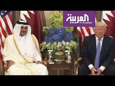 العرب اليوم - مطالبات أميركية بنقل قاعدة العديد العسكرية من قطر